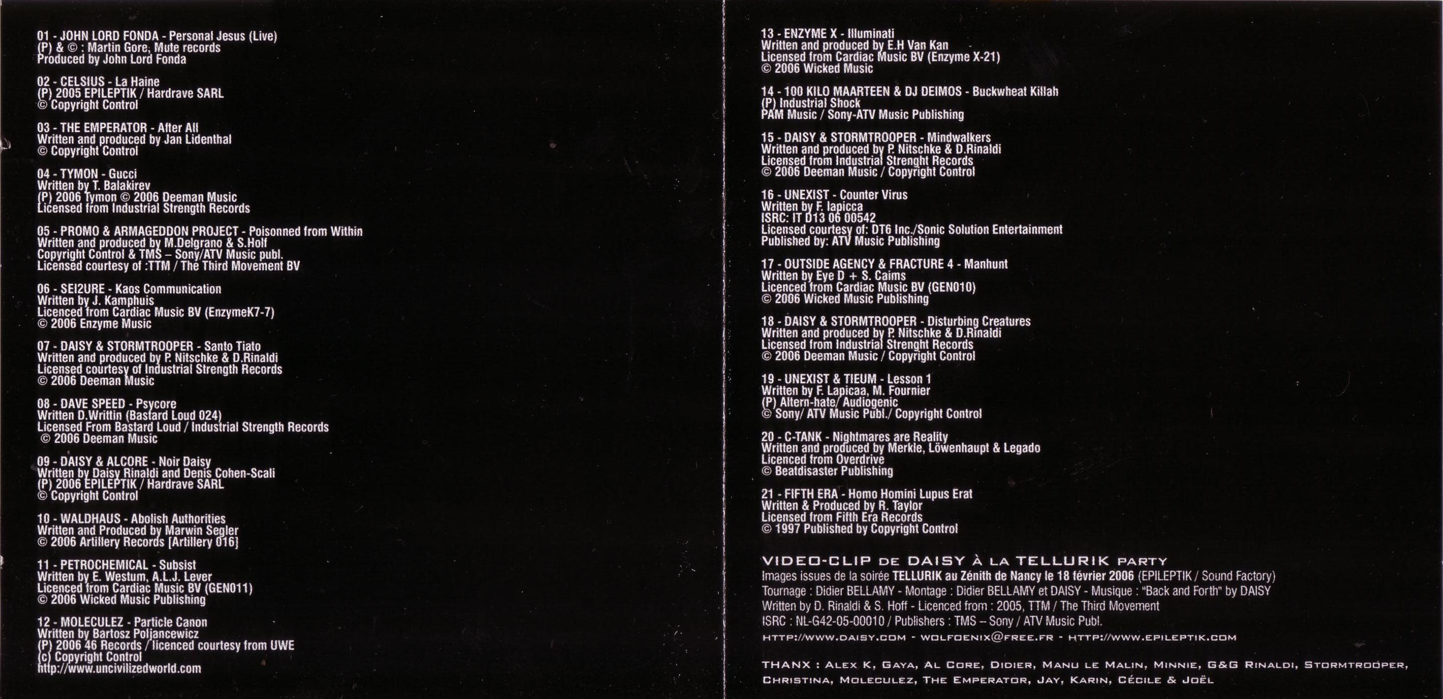 Index of /mp3/epileptik/Epileptik Mix 16 - Deuteronome