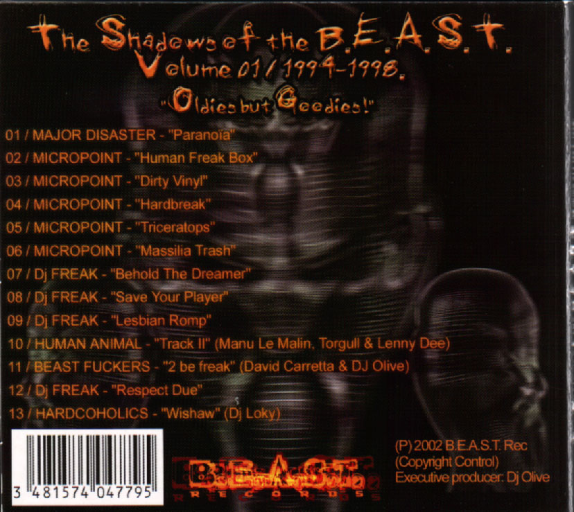Index of /mp3/various dj/various artists - The Shadows of the B E A T S
